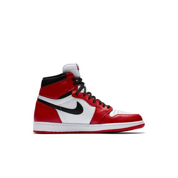 quality design cfbb7 8abe9 Jordan Retro 1 High OG