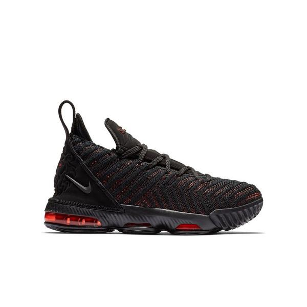 best website c4ed4 39e38 Display product reviews for Nike LeBron 16 -Fresh Bred- Grade School Boys   Basketball