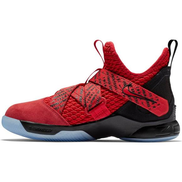 a0f644db1f79 Nike LeBron Soldier XII