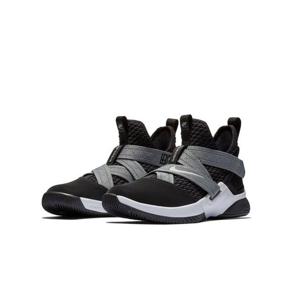 quality design 24728 74c16 Nike LeBron Soldier XII SFG