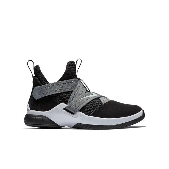 dd6be3b8a16 Nike LeBron Soldier XII SFG