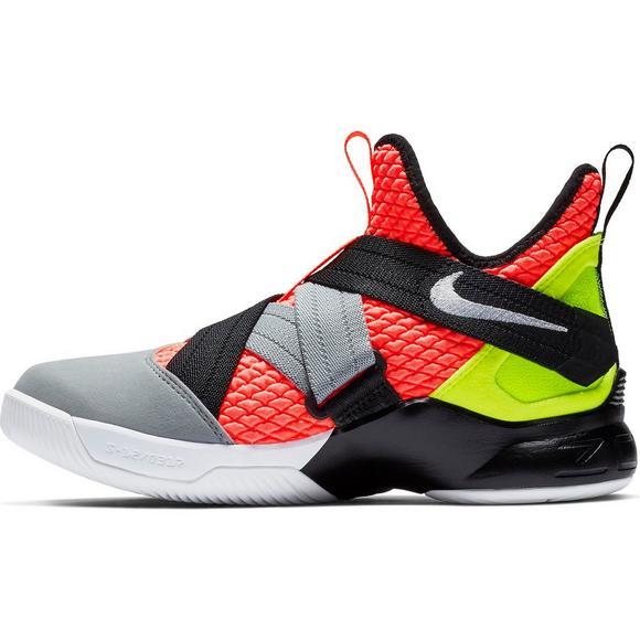 timeless design 281ef 59083 Nike LeBron Soldier XII SFG