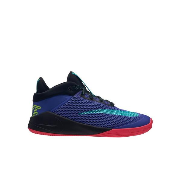the latest 1caab 83f54 Display product reviews for Nike Future Flight -Purple- Grade School Kids  Basketball  Shoe