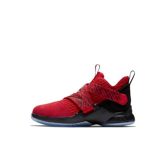 wholesale dealer 34a55 f062c Nike LeBron Soldier XII