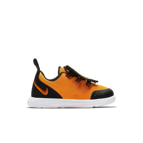 Youth Boys Kd Size 4 Durable In Use Boys' Shoes