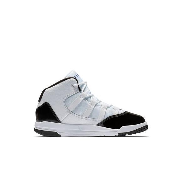 new concept 8c206 dbae3 Jordan Max Aura