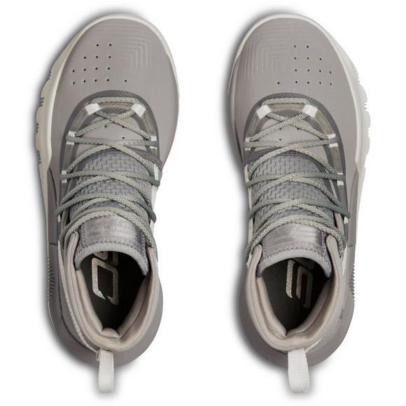8cdbabb1f3f Under Armour SC 3ZER0 II Grade School Boys  Basketball Shoe - Main  Container Image 3