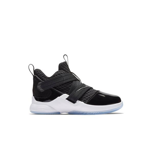 96aab030bf07 Display product reviews for Nike LeBron Soldier XII SFG -Homecoming-  Preschool Kids  Shoe