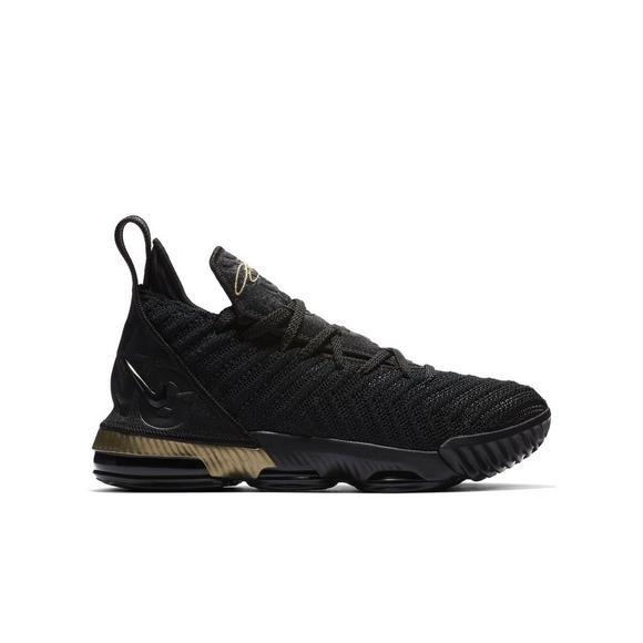 buy online 9d7fd f1c23 Nike LeBron 16