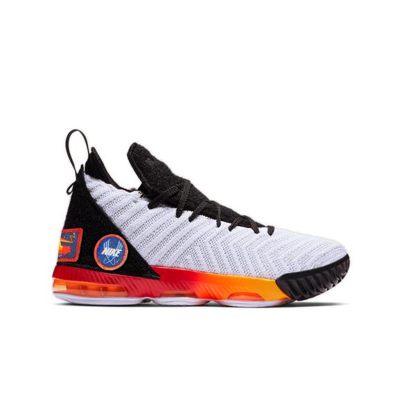 save off 137a5 42c8f Nike LeBron 16