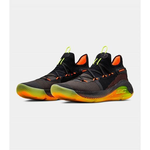 new style 7e70e ee468 Under Armour Curry 6