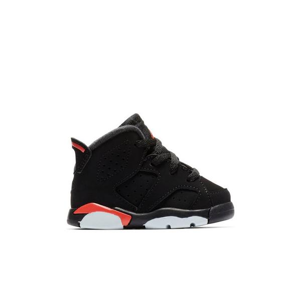 29a51225dda1 Display product reviews for Jordan 6 Retro -Infrared- Toddler Kids  Shoe