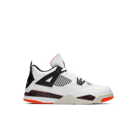 Jordan 4 Retro (ps)