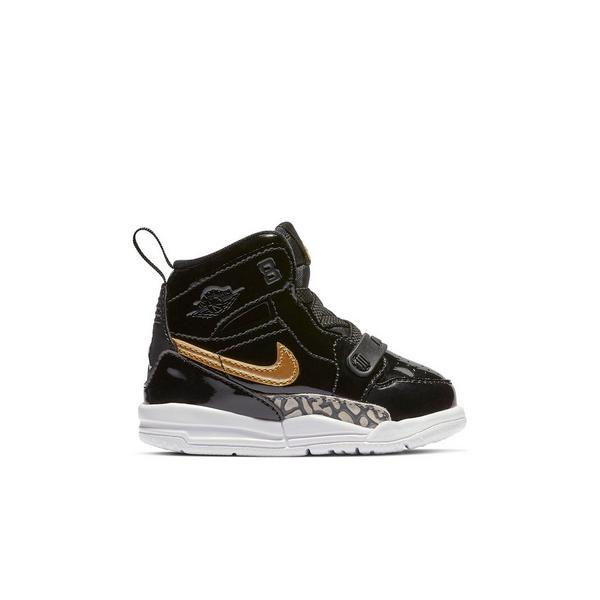 5fc76ef79081 Display product reviews for Jordan Legacy 312 -Black Metallic Gold- Toddler  Kids