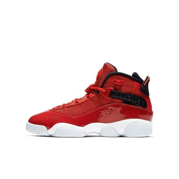 watch f1b50 09ec5 Jordan 6 Rings