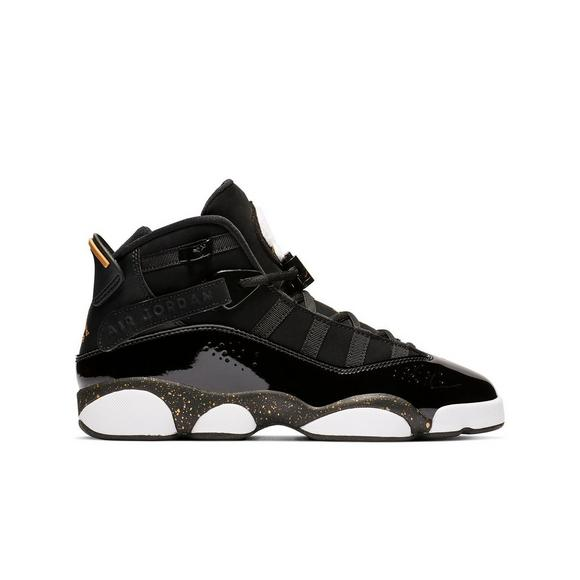 buy online 1c458 d4cb8 Jordan 6 Rings