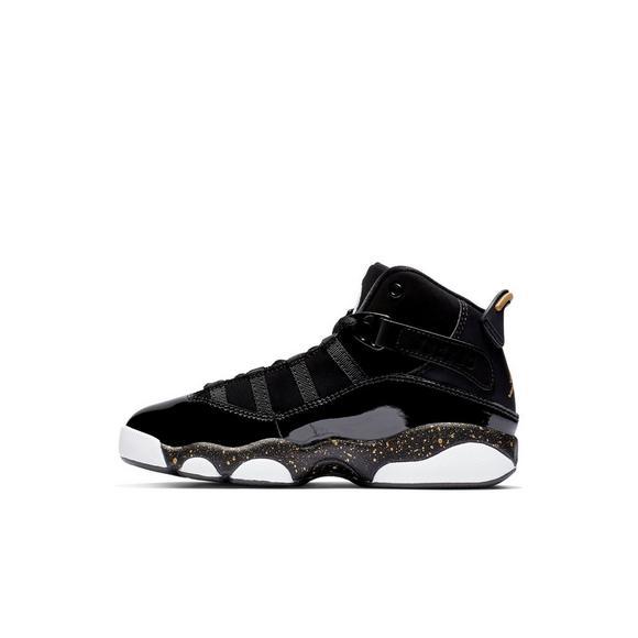 super popular 3c155 484e4 Jordan 6 Rings