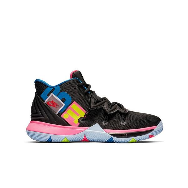 online retailer 8846f 0f333 Display product reviews for Nike Kyrie 5 -Just Do It- Grade School Kids