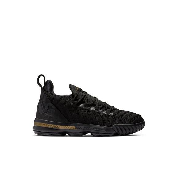 new york ca71b 9bb39 Nike LeBron 16