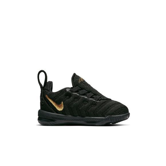 save off 1123b f8eaa Nike LeBron 16
