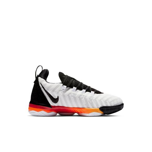 pretty nice 53063 16597 Nike LeBron 16
