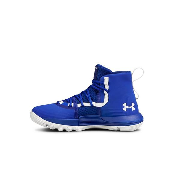 e1696be1861c Under Armour SC 3ZER0 II