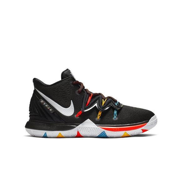 Gs Kyrie Kids 3 Nike Basketball Shoe4 thsQrd