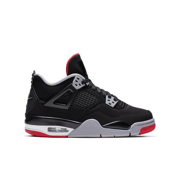 28458b2718e Display product reviews for Jordan 4 Retro -Black/Fire Red/Cement Grey-