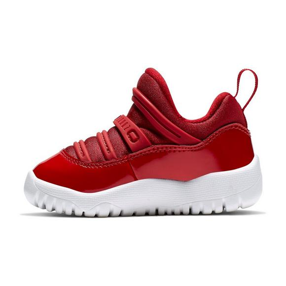 newest collection 01579 6fe39 Jordan 11 Retro Little Flex