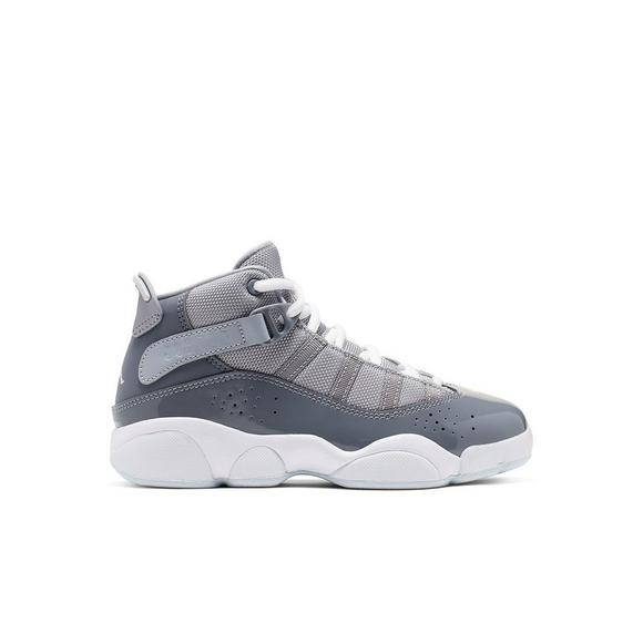 on sale cef7d 096af Jordan 6 Rings