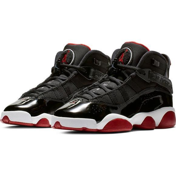 separation shoes 9404a d228e Jordan 6 Rings
