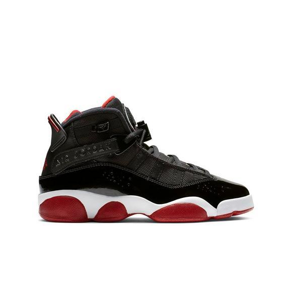separation shoes 5b37a a7ed9 Jordan 6 Rings