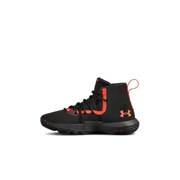 e7ba6305e71c63 Under Armour Curry 3ZER0 II