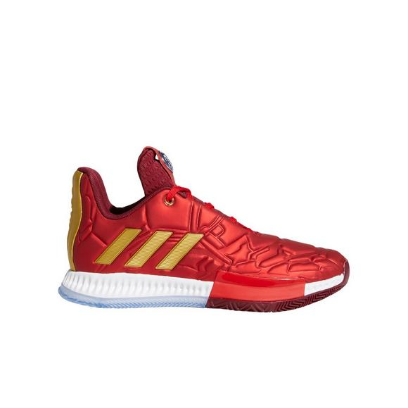 ever popular ever popular authentic quality adidas x Marvel Harden Vol. 3