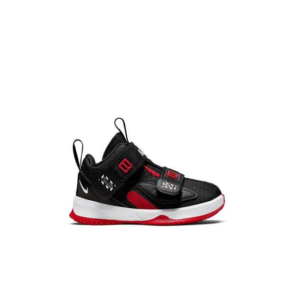 official photos 00897 ffc75 Nike LeBron Soldier 13