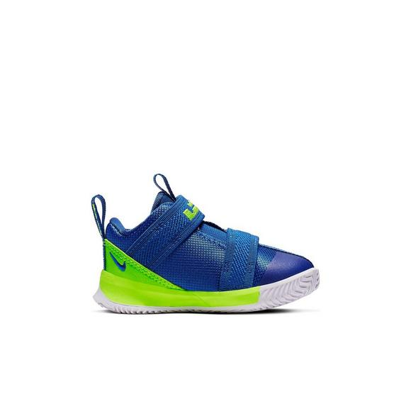 outlet store dc8a6 62c6b Nike LeBron Soldier 13