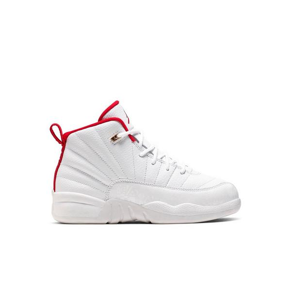 Jordan 12 Jordan Retro 12 Hibbett City Gear