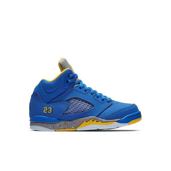1a2f97f00e Display product reviews for Jordan 5 Retro -Laney JSP- Preschool Kids' Shoe