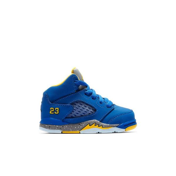 pretty nice ba5c4 19648 Display product reviews for Jordan 5 Retro -Laney JSP- Toddler Kids  Shoe