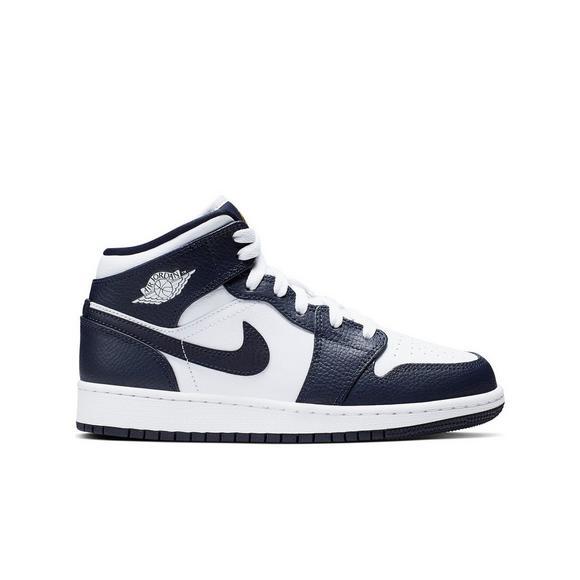 Jordan Fitn Air Chaussures Nike De 1 Mid f76byvYg