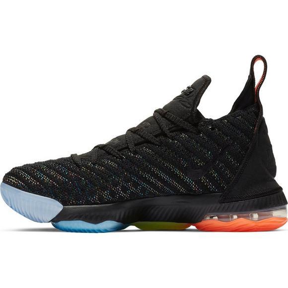 bbebef76a81 Nike LeBron 16