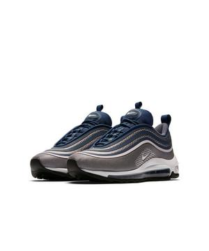 Nike Air Max 97 Ultra '17 Grade School Girl's Shoe Hibbett
