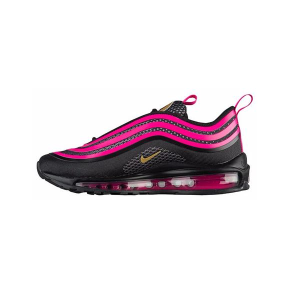 a0f37db80d6db6 Nike Air Max 97 Ultra  17 Grade School Girls  Shoe - Main Container Image