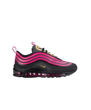 Nike Air Max 97 Ultra '17 Grade School Girls' Shoe Hibbett