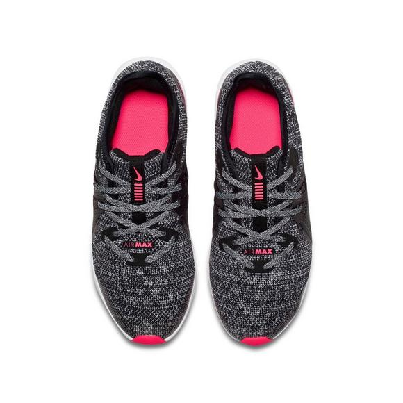Nike Air Max Sequent 3 Grade School Girls  Running Shoe - Main Container  Image 5 90efac6b795a