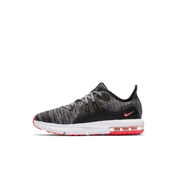 new arrival 7cdec 997b4 Nike Air Max Sequent 3 Preschool