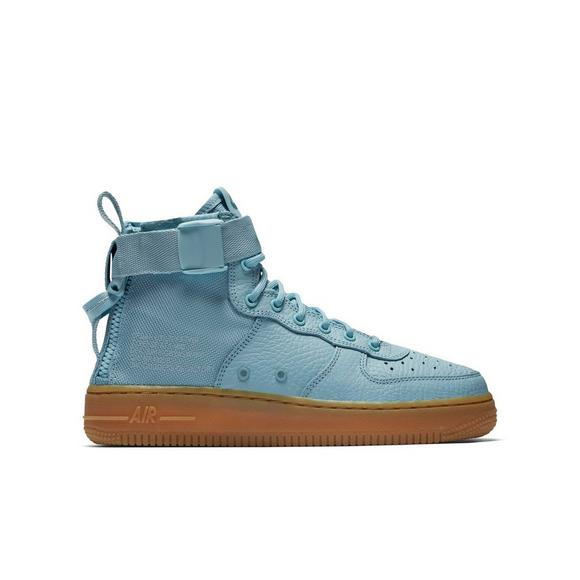 new style 7776f c722c Nike SF Air Force 1 Mid