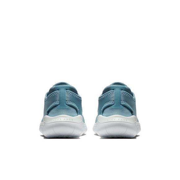 online retailer 162f1 ce045 Nike Free RN 2018 Grade School Girls  Running Shoe - Main Container Image 4