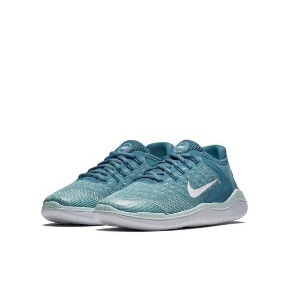 new concept e6431 78e3e Nike Free RN 2018 Grade School Girls  Running Shoe - Main Container Image 7
