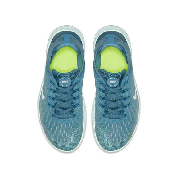 separation shoes e124a a5dc4 Nike Free RN 2018 Grade School Girls  Running Shoe - Main Container Image 5